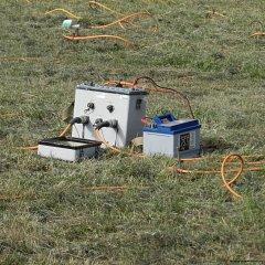 Geophysical Land Equipment For Rent